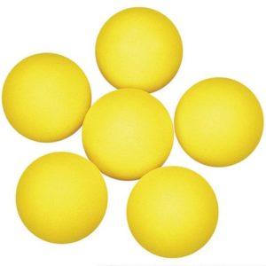 Tennisball soft diameter 9cm (6)