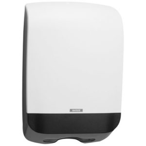 Dispenser KATRIN Hand Towel M hvit