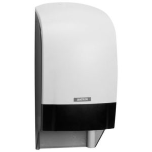 Dispenser KATRIN System toalett hvit