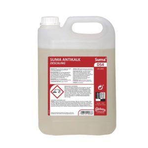 Avkalkning SUMA D54 fosfatfri 5L