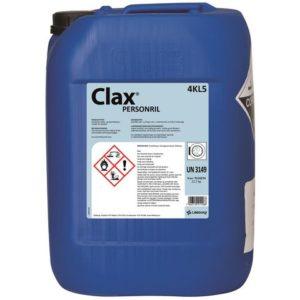 Desinfeksjon CLAX Personril 22