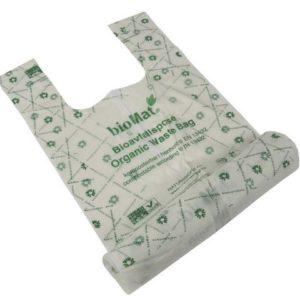 Biopose BIOMAT knytepose 15my 10L (20)