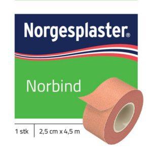 Norbind Norgesplaster 2