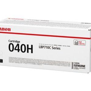 Toner CANON 040H HC 10k cyan