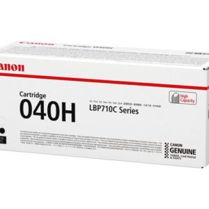 Toner CANON 040H HC 12