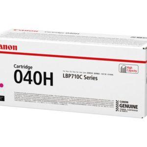 Toner CANON 040H HC 10k magenta