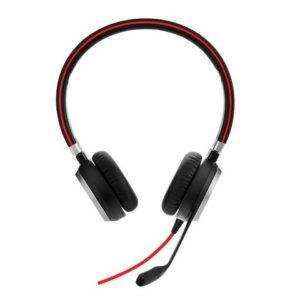 Headset JABRA Evolve 40 MS Stereo