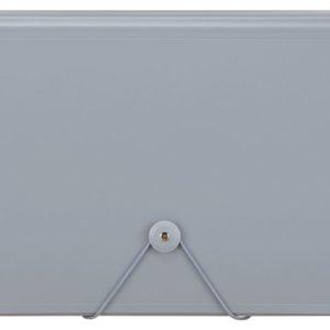 Hjemmearkiv FOLDERMATE A4 13 lommer grå