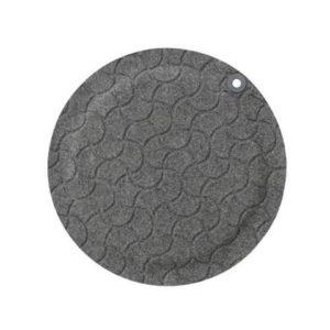 Avlastningsmatte MATTING StandUp grå