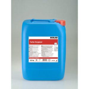 Blekemiddel ECOLAB Turbo Oxygenol 22kg