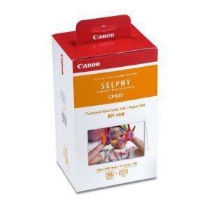 Fotopakke CANON RP-108 10x15cm