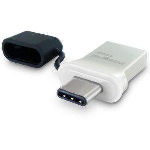 Minne INTEGRAL Type-C USB 3.0 64GB