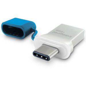 Minne INTEGRAL Type-C USB 3.0 16GB