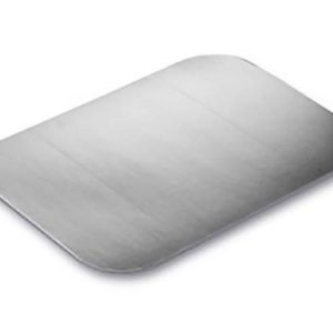 Lokk for alu.form 83185 aluminium (400)