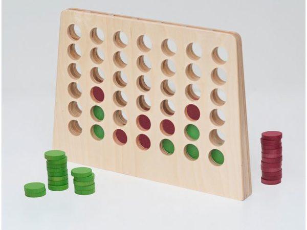 Spill 4 på rad MARTALL tre