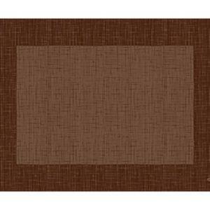 Bordbrikke DUNICEL Linna chestnut(100)