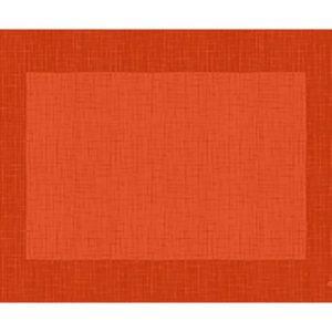 Bordbrikke DUNICEL Linnea mandarin (100