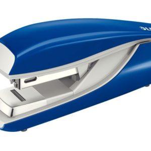 Stiftemaskin LEITZ 5505 FC 30 ark blå