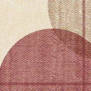Serviett DUNI 3L 33cm Gravito (250)