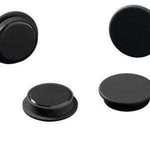 Magnet DURABLE sort 32mm (20)