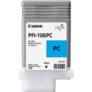 Blekk CANON PFI-106 PC