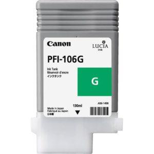 Blekk CANON PFI-106 G