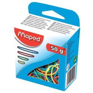 Strikk MAPED 50g assorterte farger