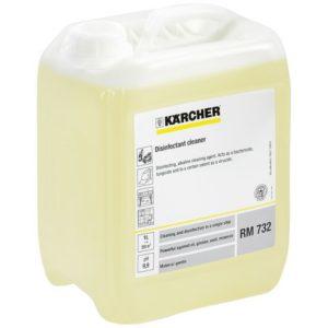Desinfeksjon KÄRCHER RM 732 5L