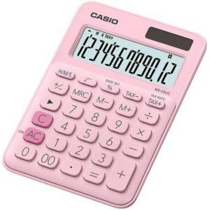 Bordregner CASIO MS-20UC rosa