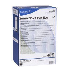 Maskinoppvask SUMA Nova L6 10L