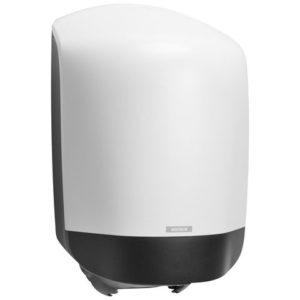 Dispenser KATRIN Centerbox M hvit