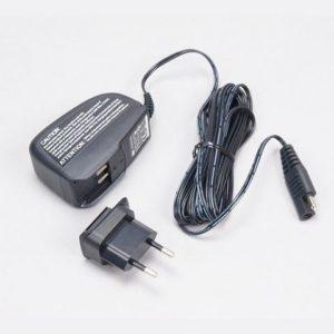 Batterilader TASKI for motorscrubber 12