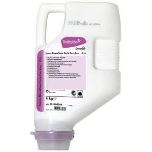 Maskinoppvask SUMA Revoflow Safe P10 4k