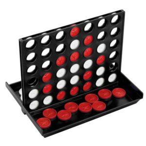 Spill 4 på rad ALGA sort