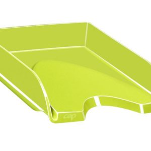 Brevkurv CEP Pro Gloss grønn