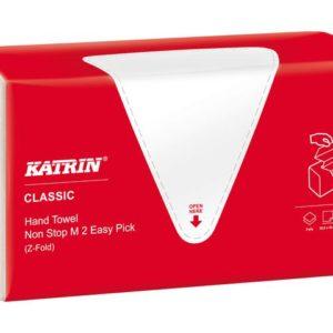 Tørkeark KATRIN Classic easy pick (135)