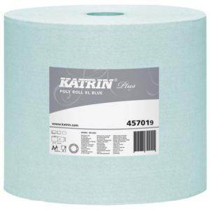 Industritørk KATRIN Poly XL Blue 200m