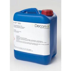 Desinfeksjonsvæske DECONX 521 5L