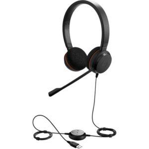 Headset JABRA Evolve 20 MS Stereo