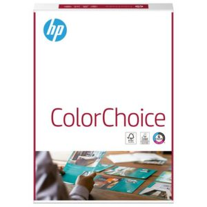 Kopipapir HP Colour Choice 100g A3 (500