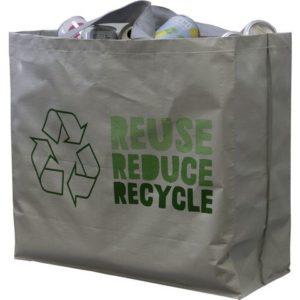 Handlenett POLYNOVA Recycle