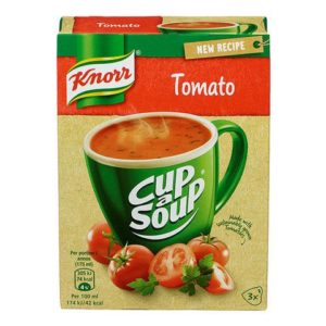 Cup a Soup KNORR Tomat