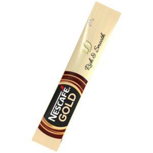 Kaffe NESCAFÉ Gull stick (100)