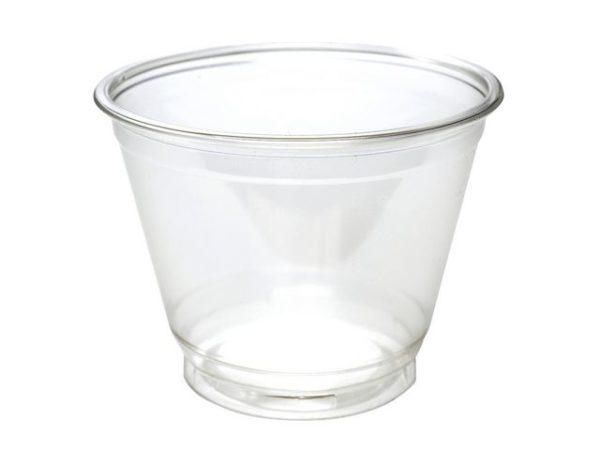 Plastbeger 240ml (1000)