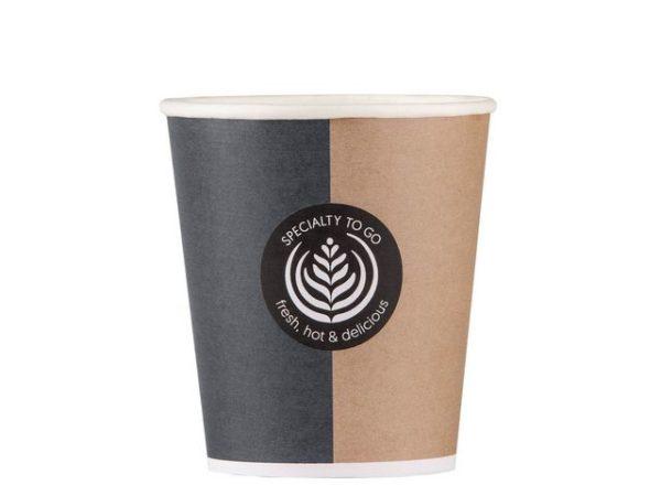 Termobeger Coffee-to-go papp 17