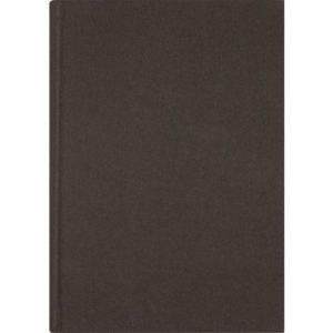 Skrivebok BURDE A4 linjer brun