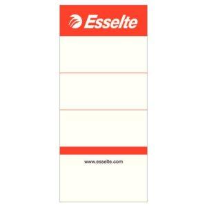 Etikett ESSELTE 75mm50x113mm(100)