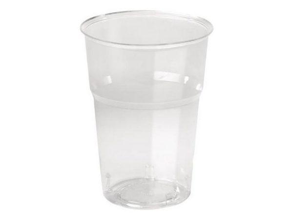 Plastglass DUNI trend PS 16cl (50)