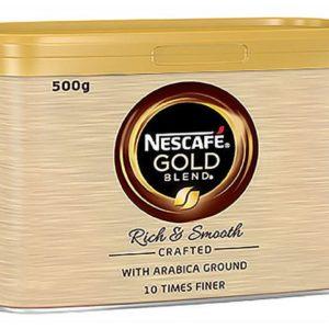 Kaffe NESCAFÉ Gull Blend 500g