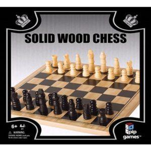 Spill Sjakk fra 6 år